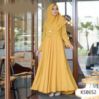Baju Muslim KS8652