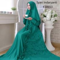 Baju Muslim KS8653