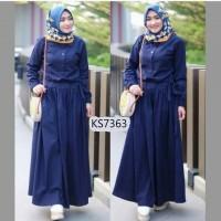 Baju Muslim KS7363