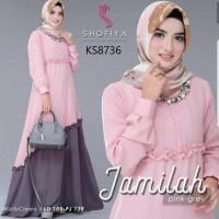 Baju Muslimah KS8736