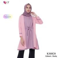 Busana Muslimah KS8820