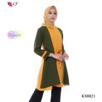 Busana Muslimah KS8821