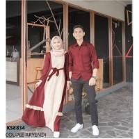Baju Couple KS8834