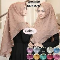 Kerudung Rubiah KD5076