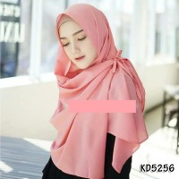 Hijab Instan KD5256