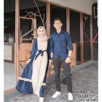 Baju Couple KS8872