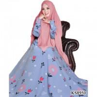 Baju Muslim KS8950