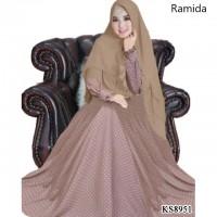 Baju Muslim KS8951