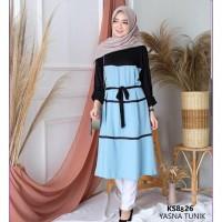 Busana Muslimah KS8826