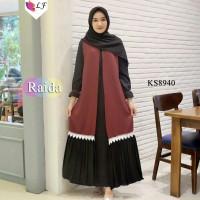 Baju Muslimah KS8940