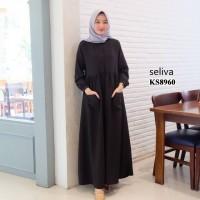 Baju Muslim KS8960