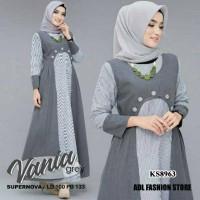 Baju Muslim KS8963