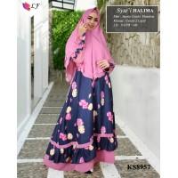 Baju Muslim KS8957