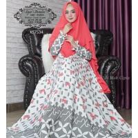 Baju Muslim KS7534