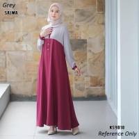 Busana Muslimah KS9010