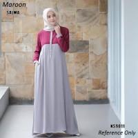 Busana Muslimah KS9011