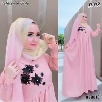 Busana Muslimah KS9018