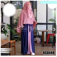 Baju Muslim KS8448
