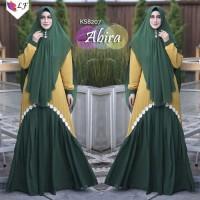 Baju Muslim KS8207