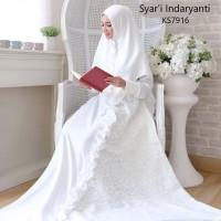 Baju Muslim KS7916