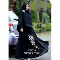 Baju Muslim KS7555