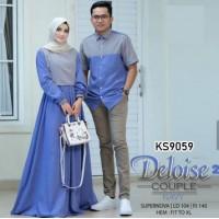 Baju Couple KS9059