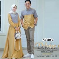 Baju Couple KS9060