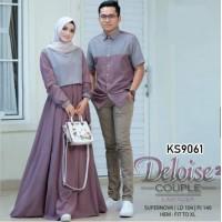 Baju Couple KS9061