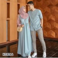 Baju Couple KS9064