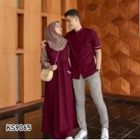 Baju Couple KS9065