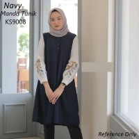 Baju Muslim KS9008