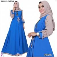 Busana Muslimah ks8953