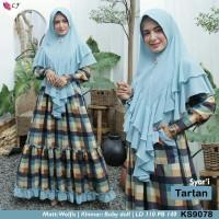 Baju Muslim KS9078