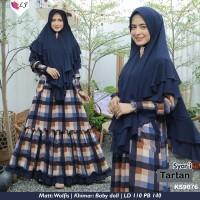 Baju Muslim ks9076