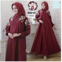 Baju Muslim KS8000