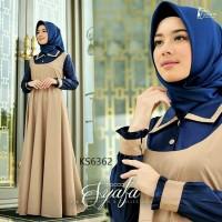 Busana Muslimah KS6362
