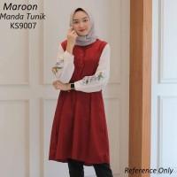 Baju Muslim KS9007