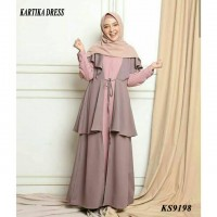 Baju Muslim KS9198