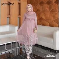 Busana Muslimah KS9202