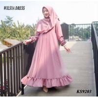 Baju Muslim KS9203