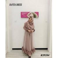 Baju Muslim KS9204