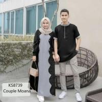 Baju Couple KS8739