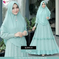Baju Muslim KS9410