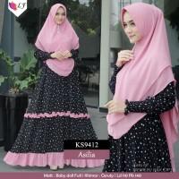 Baju Muslim KS9412