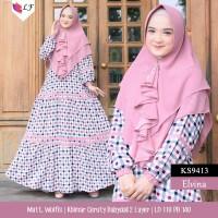 Baju Muslim KS9413