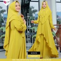Baju Muslim KS9458
