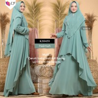 Baju Muslim KS9459