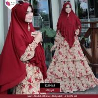 Baju Muslim KS9463