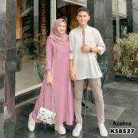 Baju Couple Azahra KS8537