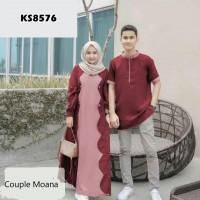 Baju Couple KS8576
